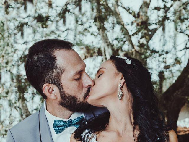 El matrimonio de Ricardo y Ingrid en Bucaramanga, Santander 36