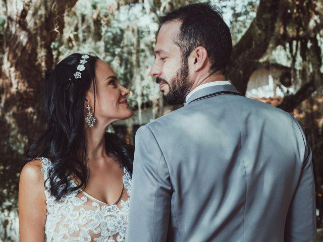 El matrimonio de Ricardo y Ingrid en Bucaramanga, Santander 37
