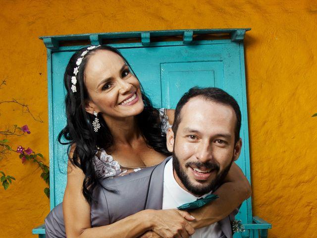 El matrimonio de Ricardo y Ingrid en Bucaramanga, Santander 39