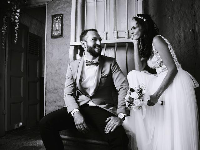 El matrimonio de Ricardo y Ingrid en Bucaramanga, Santander 41