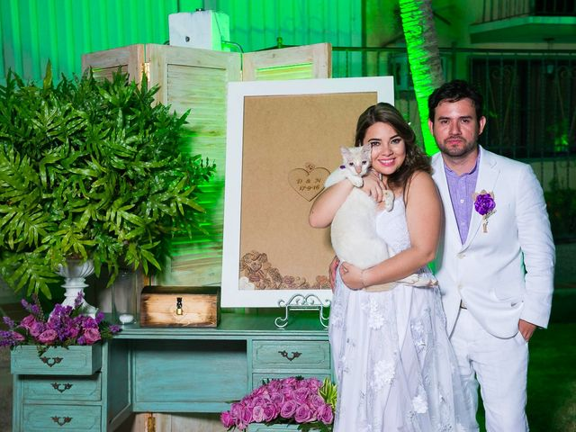 El matrimonio de Diego y Natalia  en Santa Marta, Magdalena 6