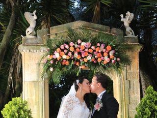 El matrimonio de Diana y Juan 2