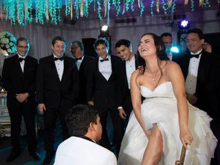 El matrimonio de NATALY y RAFAEL 3