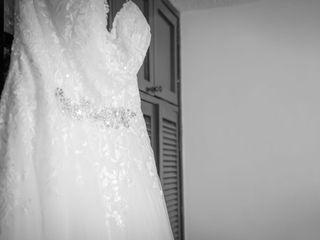 El matrimonio de Paola  y Cosme  2