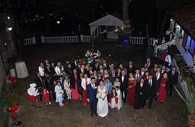 El matrimonio de Cristian y Daniela en Bogotá, Bogotá DC 6