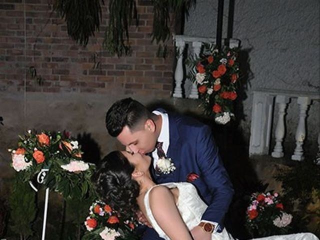 El matrimonio de Cristian y Daniela en Bogotá, Bogotá DC 7