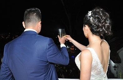 El matrimonio de Cristian y Daniela en Bogotá, Bogotá DC 8