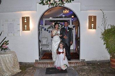 El matrimonio de Cristian y Daniela en Bogotá, Bogotá DC 9