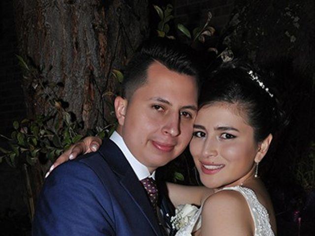 El matrimonio de Cristian y Daniela en Bogotá, Bogotá DC 11