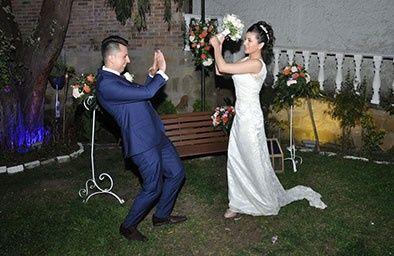El matrimonio de Cristian y Daniela en Bogotá, Bogotá DC 13