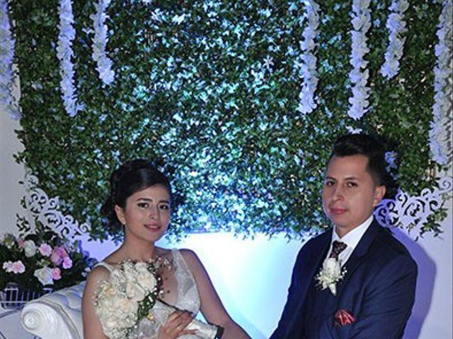 El matrimonio de Cristian y Daniela en Bogotá, Bogotá DC 14