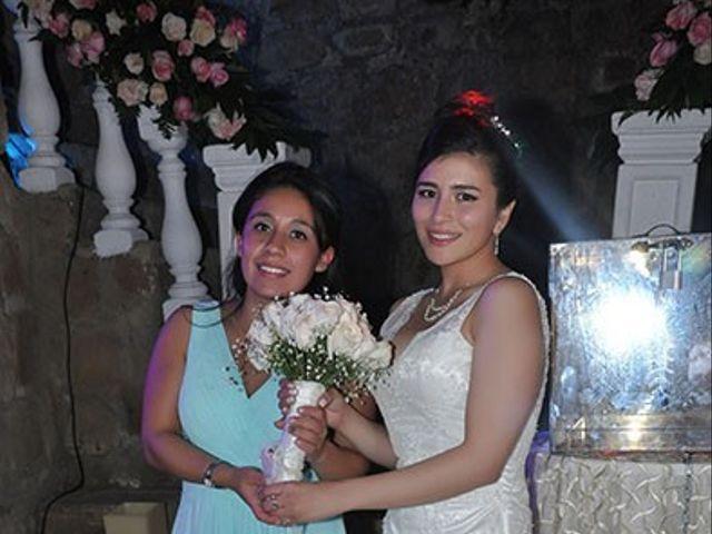 El matrimonio de Cristian y Daniela en Bogotá, Bogotá DC 15