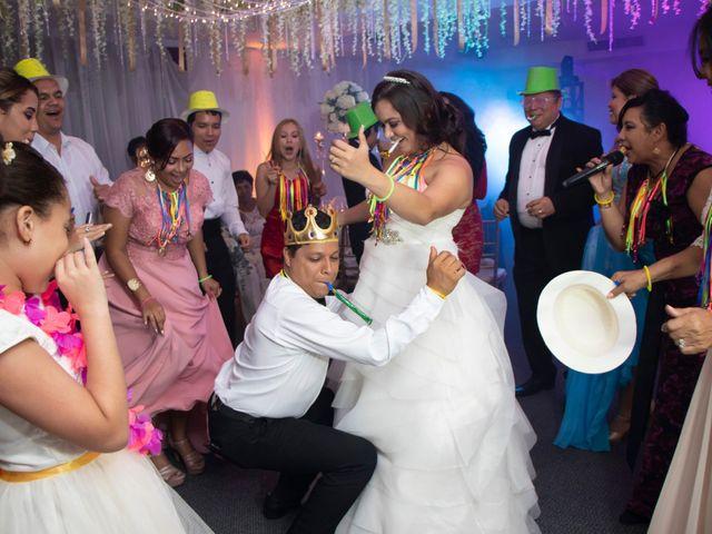El matrimonio de RAFAEL y NATALY en Santa Marta, Magdalena 6