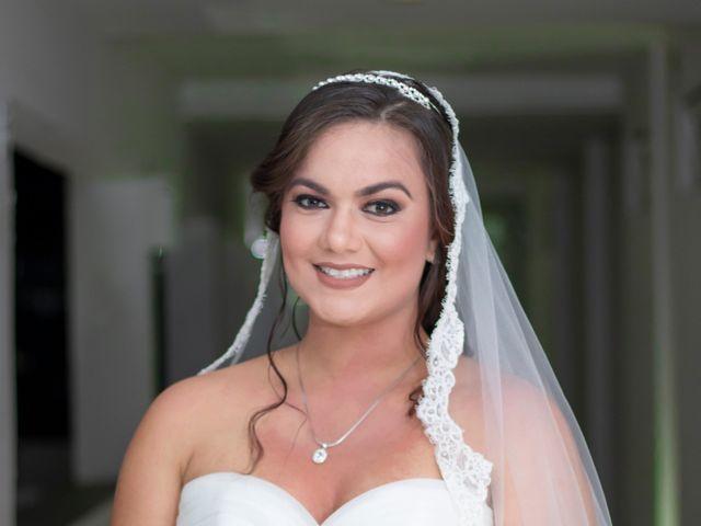 El matrimonio de RAFAEL y NATALY en Santa Marta, Magdalena 8