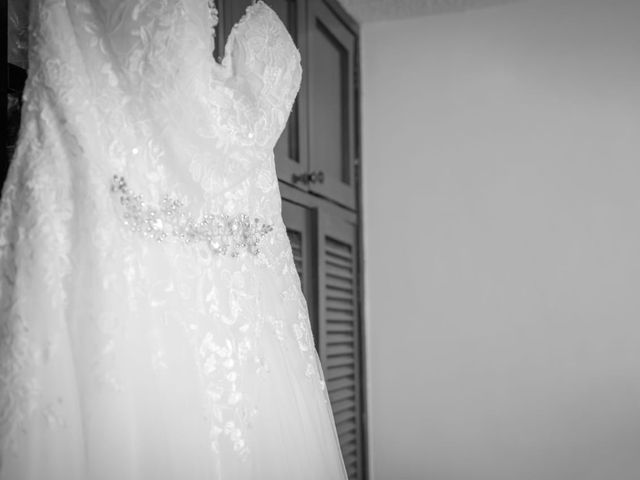 El matrimonio de Cosme  y Paola  en Ibagué, Tolima 2