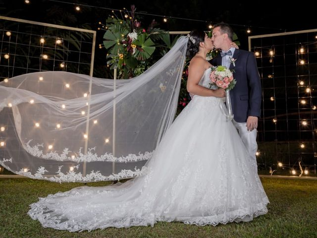 El matrimonio de Cosme  y Paola  en Ibagué, Tolima 6