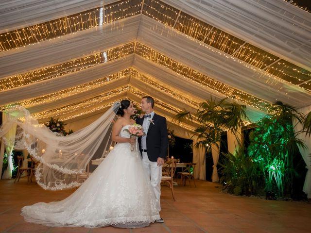 El matrimonio de Cosme  y Paola  en Ibagué, Tolima 7