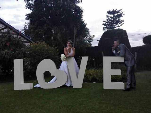 El matrimonio de Giovanny y Catalina en Cota, Cundinamarca 1