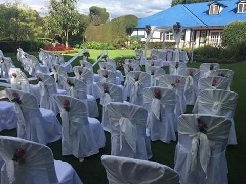 El matrimonio de Giovanny y Catalina en Cota, Cundinamarca 3