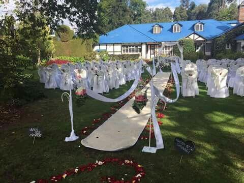 El matrimonio de Giovanny y Catalina en Cota, Cundinamarca 4