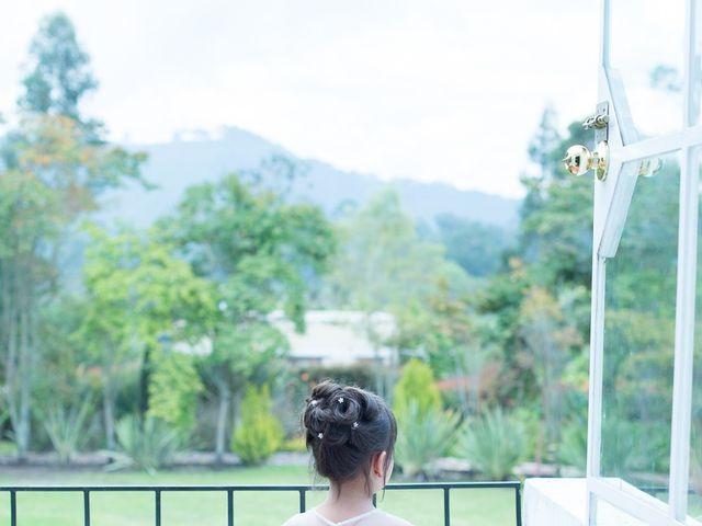 El matrimonio de Jonathan y Tatiana en El Rosal, Cundinamarca 33