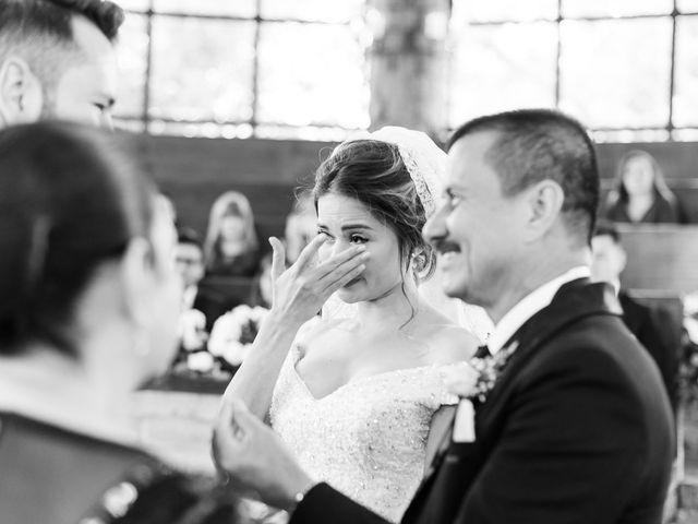 El matrimonio de Jonathan y Tatiana en El Rosal, Cundinamarca 46