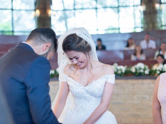 El matrimonio de Jonathan y Tatiana en El Rosal, Cundinamarca 51