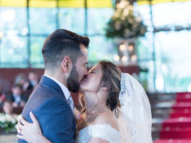 El matrimonio de Jonathan y Tatiana en El Rosal, Cundinamarca 54