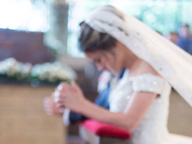 El matrimonio de Jonathan y Tatiana en El Rosal, Cundinamarca 58
