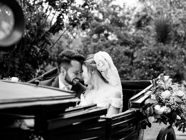El matrimonio de Jonathan y Tatiana en El Rosal, Cundinamarca 1