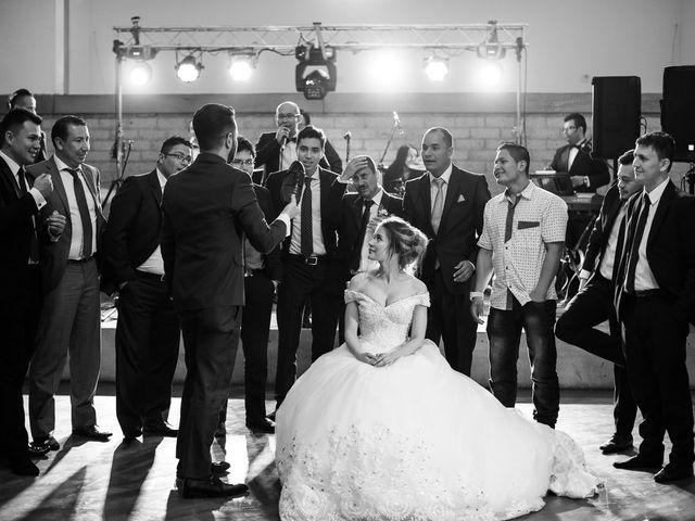 El matrimonio de Jonathan y Tatiana en El Rosal, Cundinamarca 84