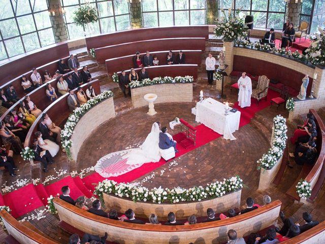 El matrimonio de Jonathan y Tatiana en El Rosal, Cundinamarca 2