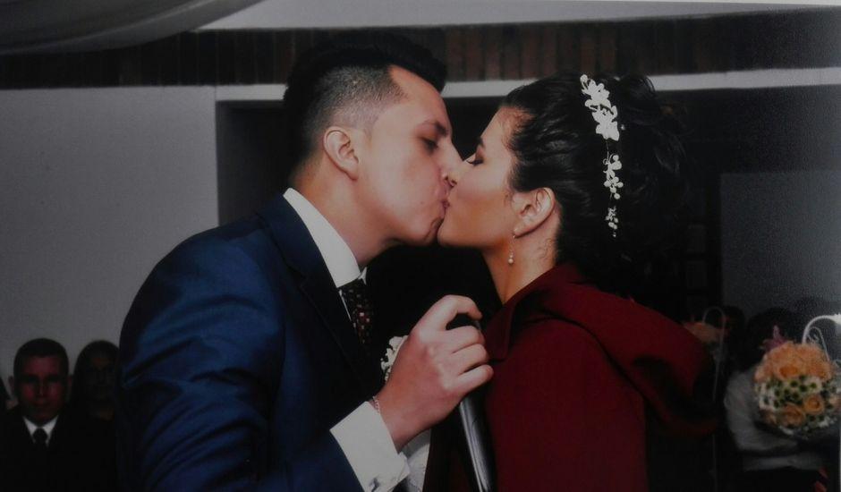El matrimonio de Cristian y Daniela en Bogotá, Bogotá DC