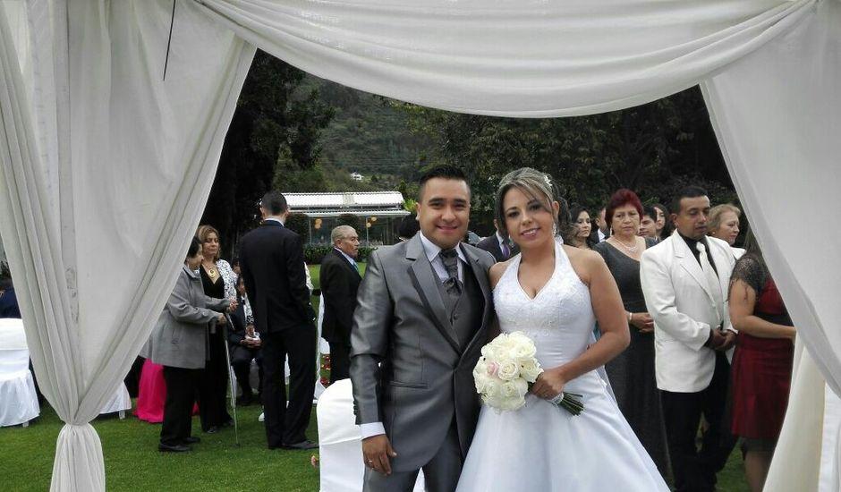 El matrimonio de Giovanny y Catalina en Cota, Cundinamarca
