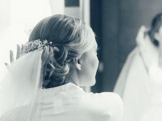El matrimonio de María Juanita y Ricardo 2