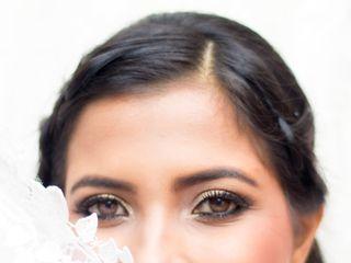 El matrimonio de Ximena y Daonel 3