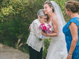 El matrimonio de Liliana y Ramiro 2