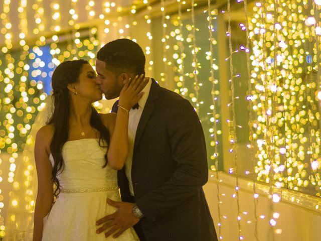 El matrimonio de Ximena y Daonel