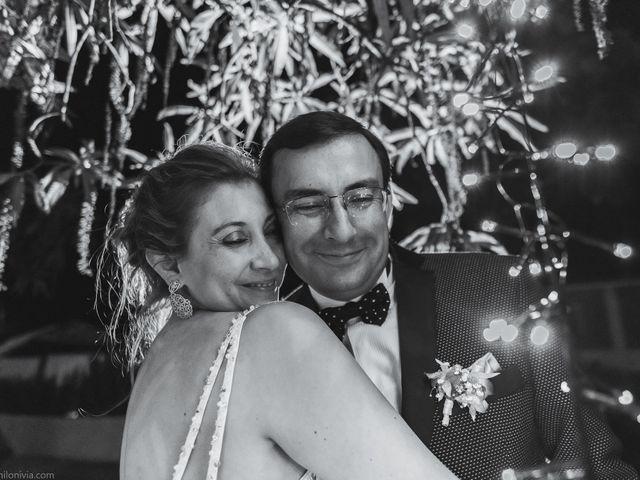 El matrimonio de Liliana y Ramiro