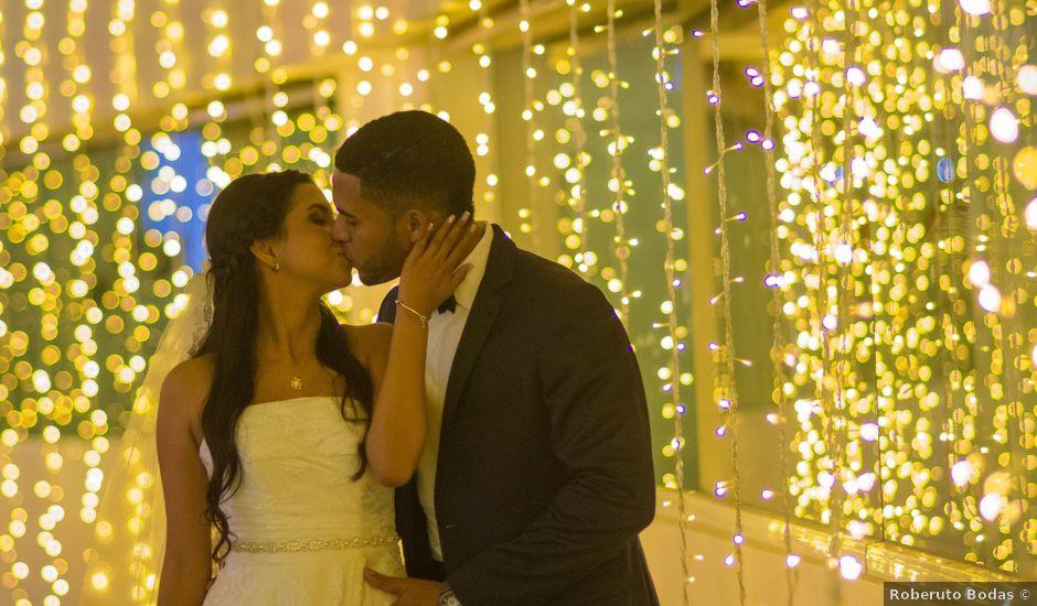El matrimonio de Daonel y Ximena en Cali, Valle del Cauca