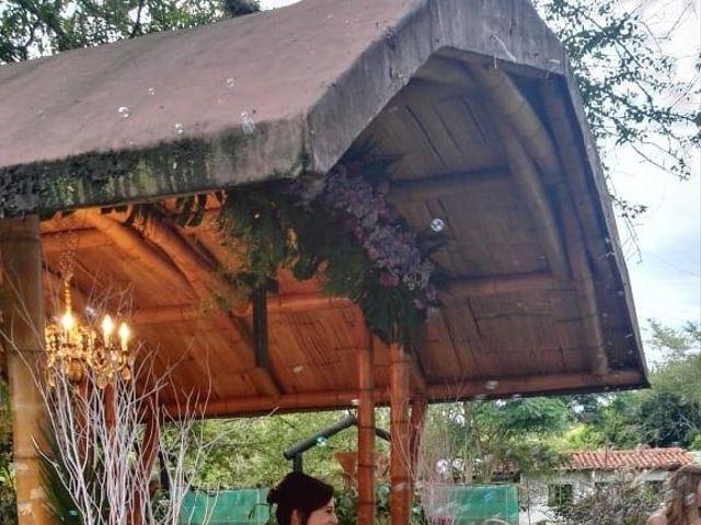 El matrimonio de Juan Manuel y Marianella en Cali, Valle del Cauca 3