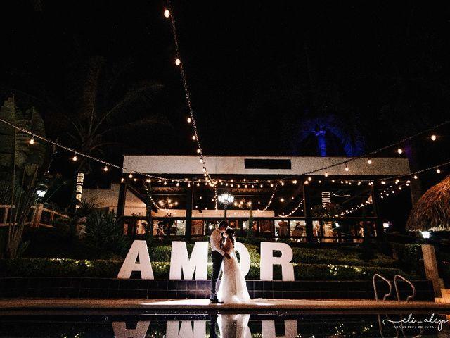 El matrimonio de Camilo y Zaret en Copacabana, Antioquia 5