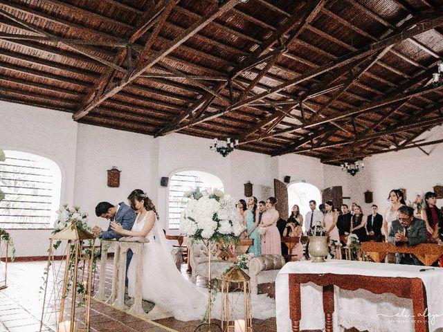 El matrimonio de Camilo y Zaret en Copacabana, Antioquia 6