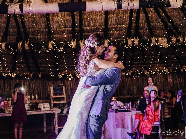 El matrimonio de Camilo y Zaret en Copacabana, Antioquia 8