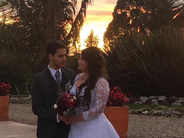 El matrimonio de Jorge  y Alejandra  en Tenjo, Cundinamarca 1