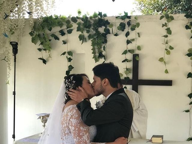 El matrimonio de Jorge  y Alejandra  en Tenjo, Cundinamarca 2