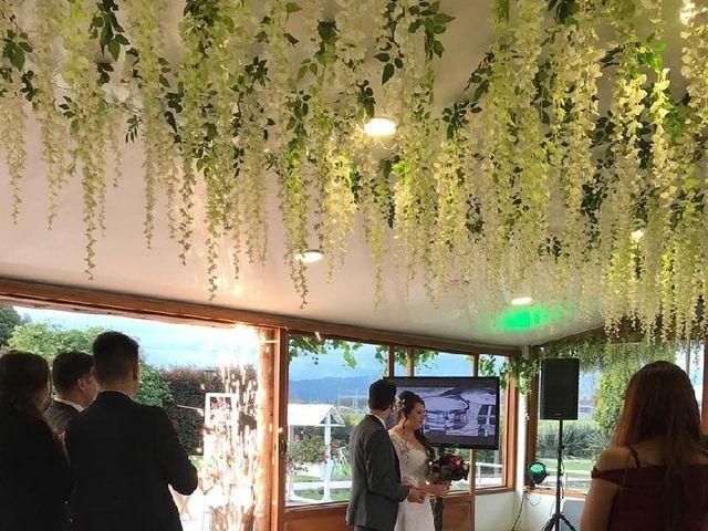 El matrimonio de Jorge  y Alejandra  en Tenjo, Cundinamarca 3
