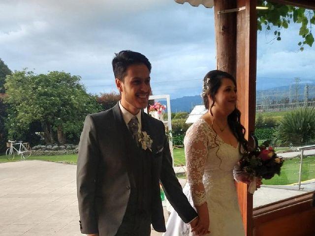 El matrimonio de Jorge  y Alejandra  en Tenjo, Cundinamarca 10