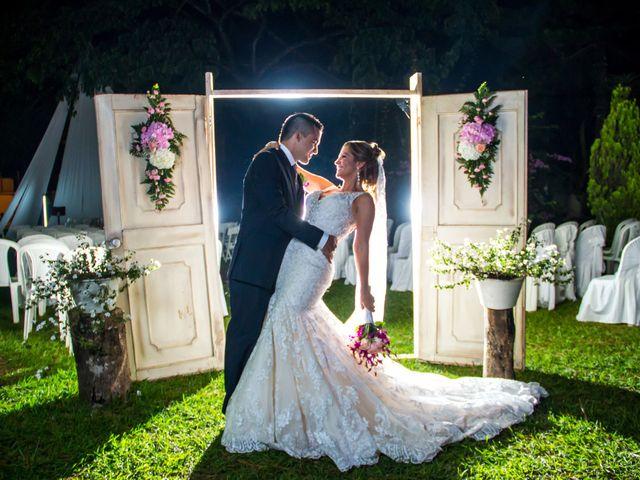El matrimonio de Juan David y Yohana en Cali, Valle del Cauca 5