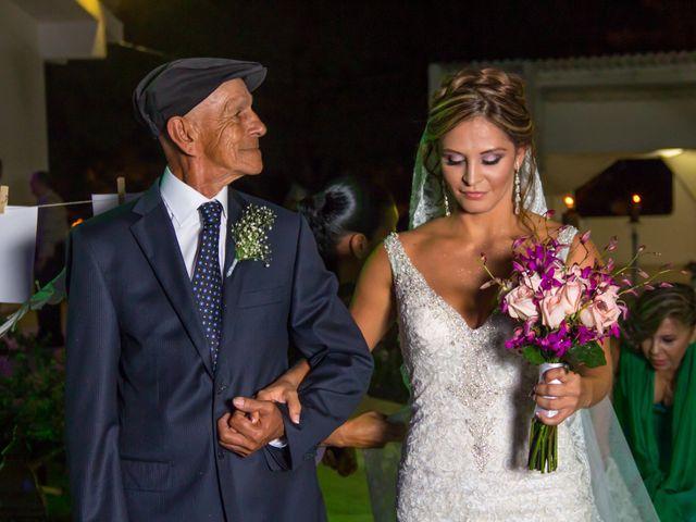 El matrimonio de Juan David y Yohana en Cali, Valle del Cauca 10